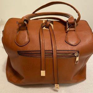 Handbags - Georgous Two in One Bag